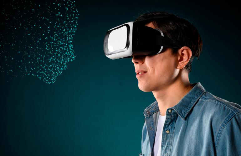 Наш опыт проведения VR-исследования